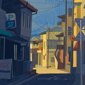 street-study